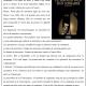 درس «Etudier de l'œuvre «Le dernier jour d'un condamné - اللغة الفرنسية - الأولى باكالوريا