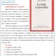 درس «Fiche de lecture «La boîte à merveilles - اللغة الفرنسية - الأولى باكالوريا