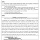 الامتحان الجهوي في اللغة الفرنسية (النموذج 8) الأولى باكالوريا يونيو 2014